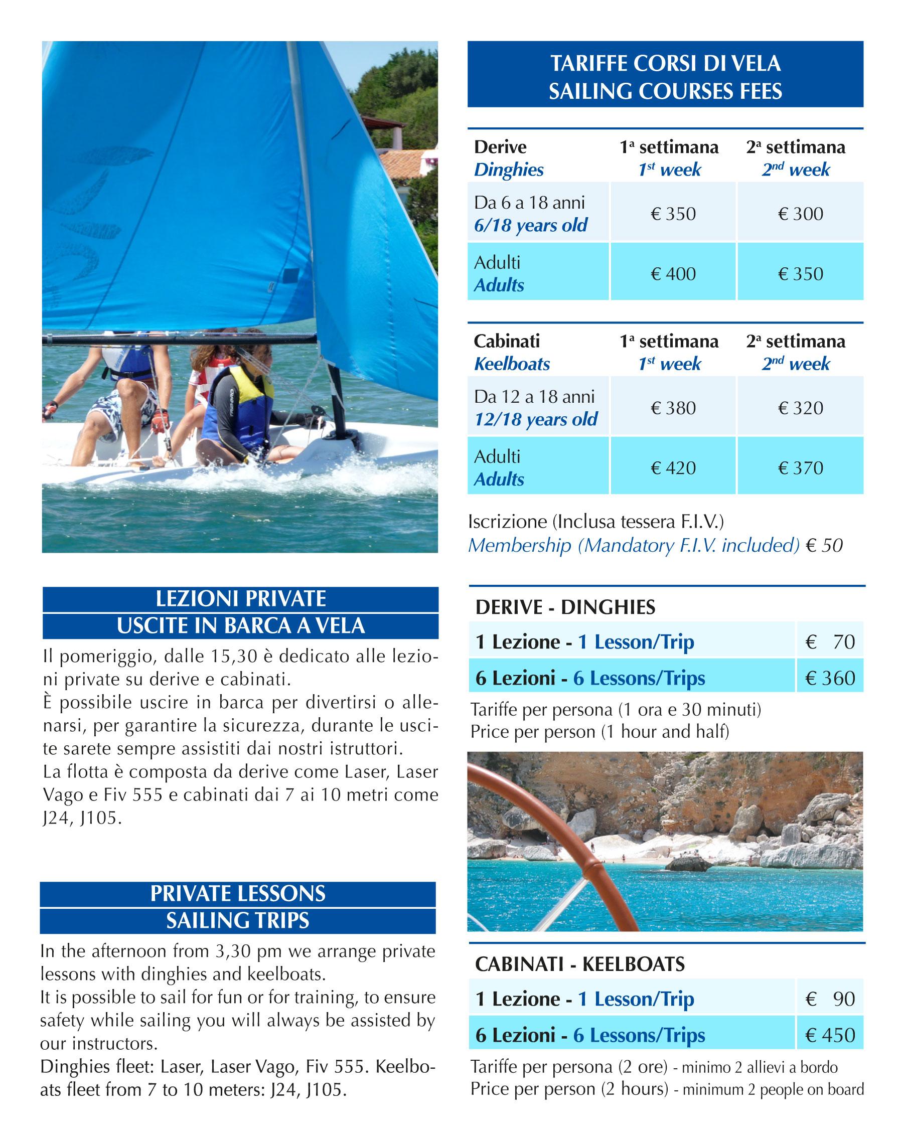 Sailing School 2019 Download PDF